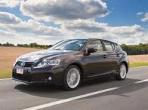 Lexus CT 200h Business Line Pro