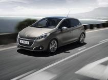 Peugeot 208 Bluelion 1.2 Puretech