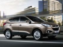 Hyundai iX 35 1.6 GDi Business Edition