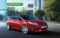 Ford Focus Econetic 1.0