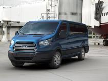 Ford Transit 9 persoons