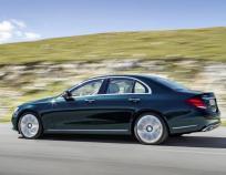 Mercedes E klasse limousine