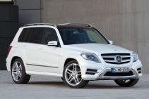 Mercedes GLK-Klasse