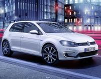 VW Golf GTE PHEV (7% bijtelling)
