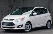 Ford C Max 2.0 Plug in Hybrid