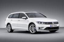 VW Passat Variant GTE PHEV (7% bijtelling)