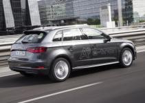 Audi A3 Sportback 1.4 TFSI e-tron (7% bijtelling)