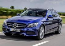 Mercedes C 350 Estate PHEV (15% bijtelling)