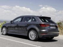 Audi A3 Sportback 1.4 TFSI e-tron (15% bijtelling)