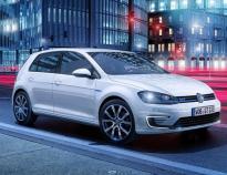 VW Golf GTE PHEV (15% bijtelling)