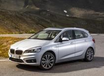 BMW 225XE-Active Tourer (15% bijtelling)