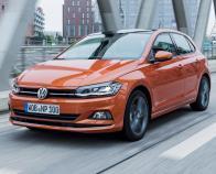 VW Polo Nieuw (2018)